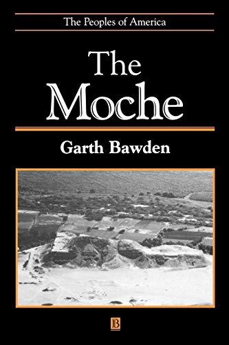 9780631218630: The Moche