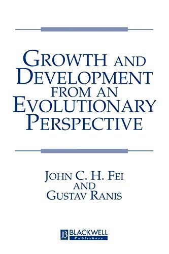 9780631218890: Growth and Development From an Evolutionary Perspective