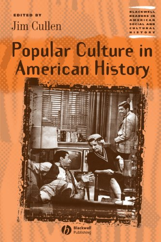 9780631219583: Popular Culture in American History