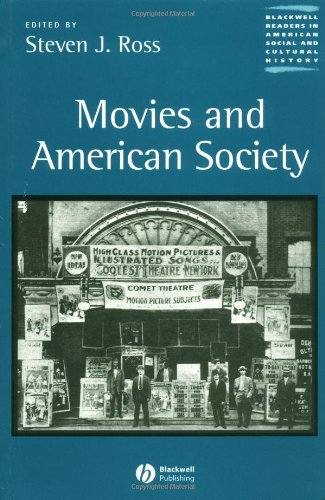 9780631219606: Movies and American Society
