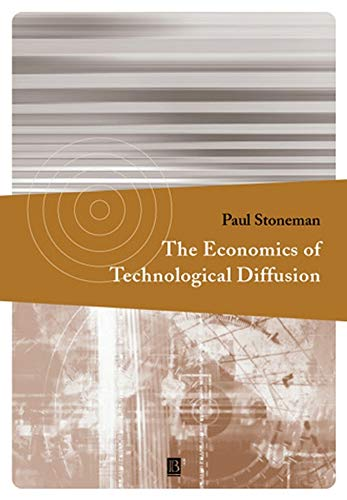 9780631219767: The Economics of Technological Diffusion