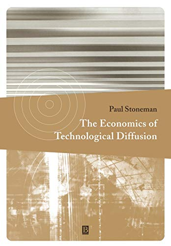 9780631219774: The Economics of Technological Diffusion