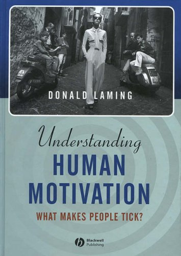 9780631219828: Understanding Human Motivation