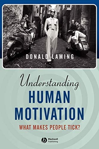 9780631219835: Understanding Human Motivation