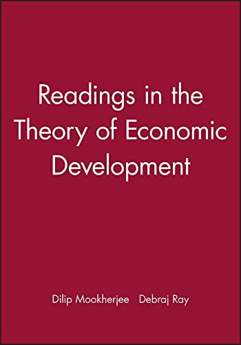 9780631220053: Readings in the Theory of Economic Development (Wiley Blackwell Readings for Contemporary Economics)