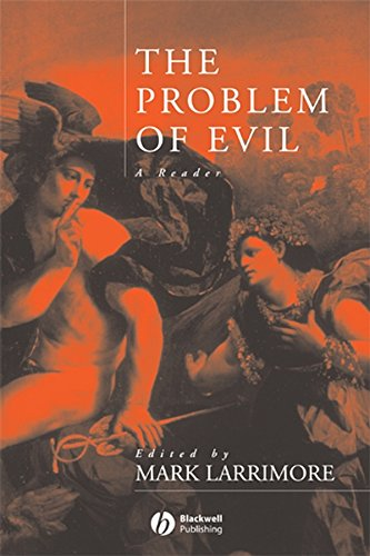 9780631220138: The Problem of Evil: A Reader