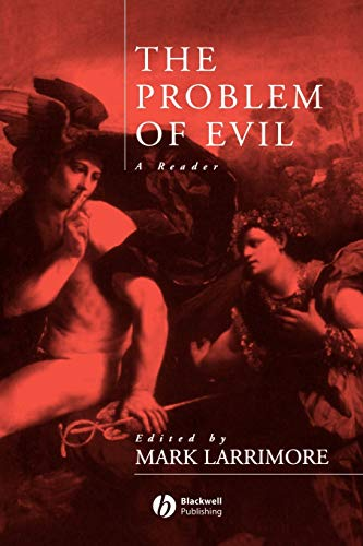 9780631220145: The Problem of Evil: A Reader