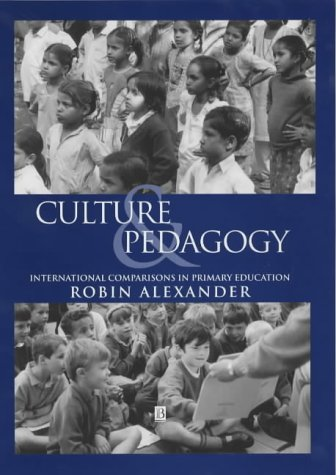 9780631220503: Culture and Pedagogy