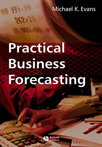 9780631220657: Practical Business Forecasting