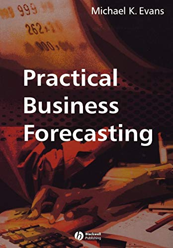 9780631220664: Practical Business Forecasting