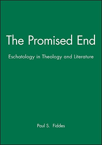 9780631220848: The Promised End: Eschatology in Theology and Literature (Challenges in Contemporary Theology)