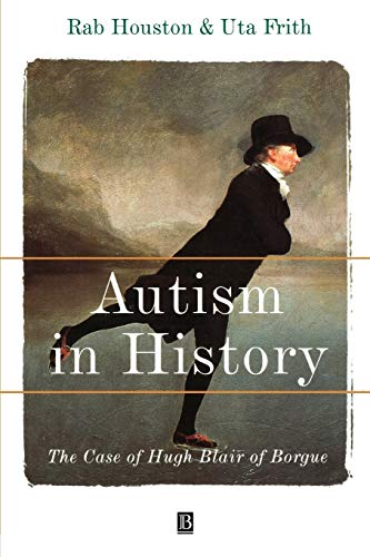 9780631220893: Autism in History: The Case of Hugh Blair of Borgue