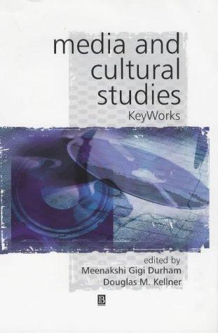 9780631220954: Media and Cultural Studies (KeyWorks in Cultural Studies)