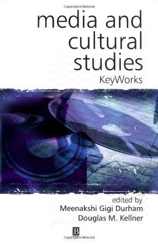 9780631220961: Media and Cultural Studies (KeyWorks in Cultural Studies)