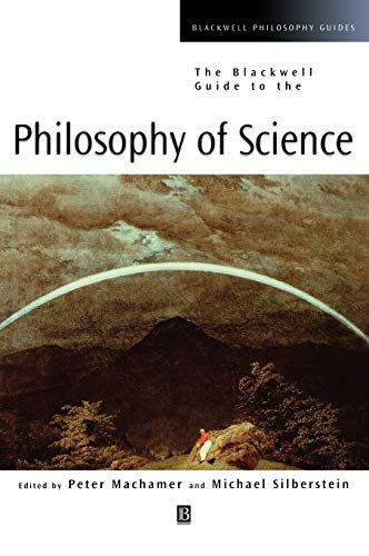 9780631221074: The Blackwell Guide to the Philosophy of Science (Blackwell Philosophy Guides)