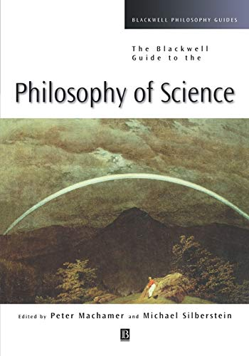 9780631221081: The Blackwell Guide to the Philosophy of Science (Blackwell Philosophy Guides, Vol. 7)