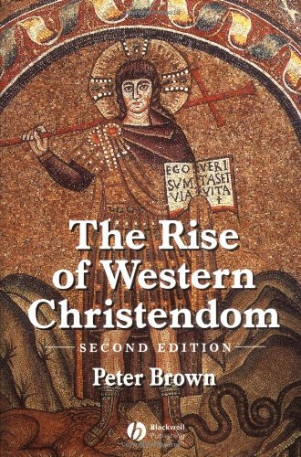 9780631221388: The Rise of Western Christendom: Triumph and Diversity 200-1000 Ad