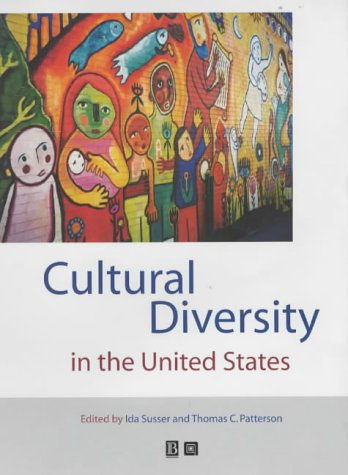 9780631222125: Cultural Diversity in the United States: A Critical Reader