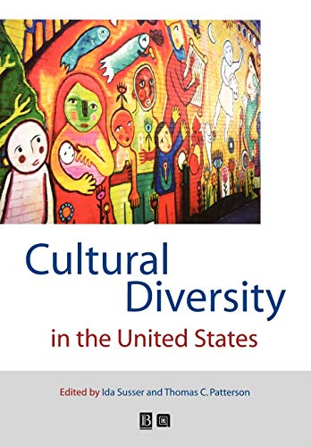 9780631222132: Cultural Diversity in the United States: A Critical Reader
