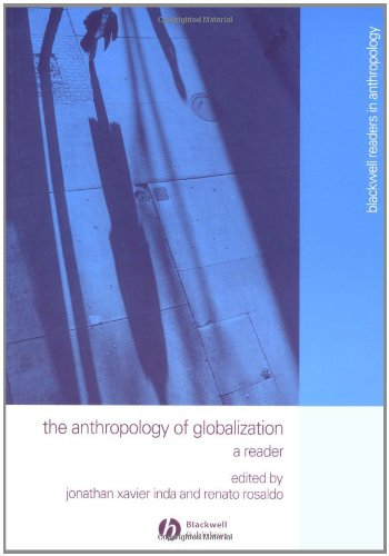 9780631222330: The Anthropology of Globalization: A Reader (Wiley Blackwell Readers in Anthropology)
