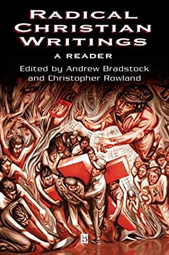 9780631222491: Radical Christian Writings: A Reader