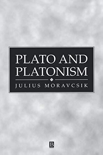9780631222545: Plato Platonism