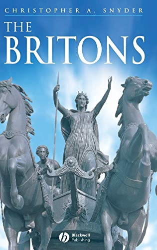 9780631222606: The Britons