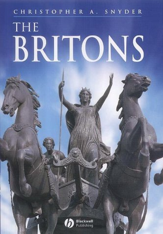 9780631222620: The Britons (The Peoples of Europe)