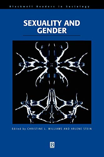 9780631222712: Sexuality and Gender
