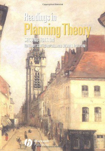 9780631223474: Readings in Planning Theory (Studies in Urban and Social Change)