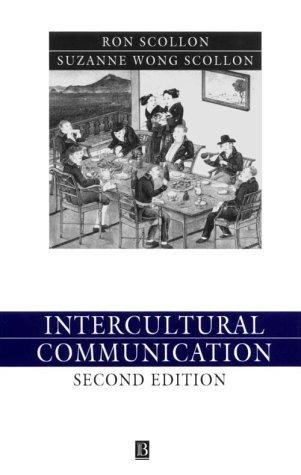 9780631224174: Intercultural Communication: A Discourse Approach