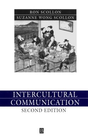 9780631224174: Intercultural Communication (Language in Society)