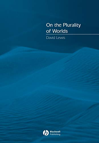 9780631224266: On the Plurality of Worlds