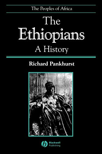 9780631224938: The Ethiopians: A History