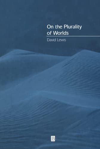 9780631224969: On the Plurality of Worlds