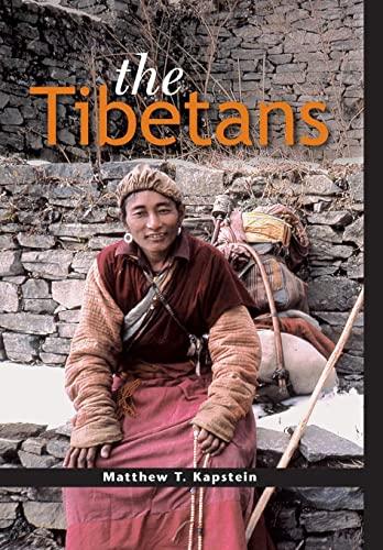 9780631225744: The Tibetans