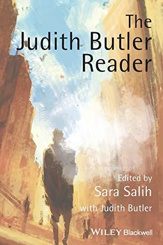 9780631225942: The Judith Butler Reader