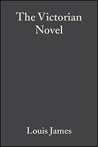 9780631226284: The Victorian Novel