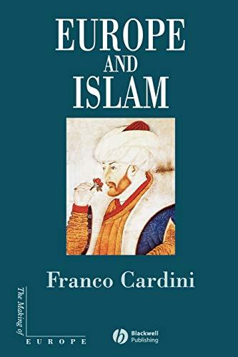9780631226376: Europe and Islam