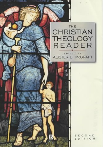 9780631226406: The Christian Theology Reader