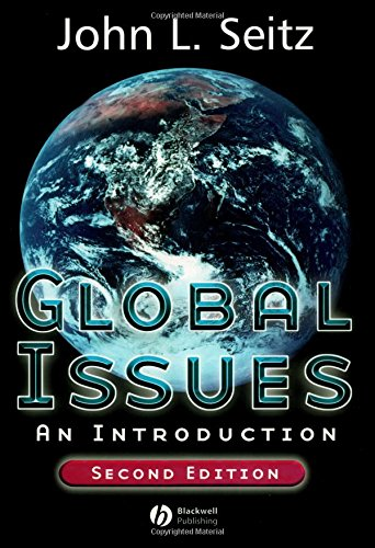 9780631226420: Gloabl Issues: An Introduction