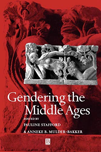 9780631226512: Gendering the Middle Ages: A Gender and History Special Issue