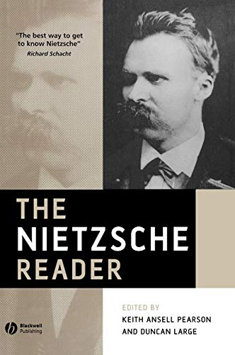 9780631226536: Nietzsche Reader (Blackwell Readers)