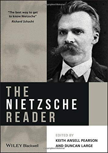 9780631226543: The Nietzsche Reader (Blackwell Readers)