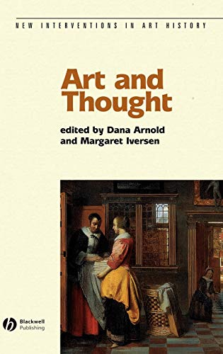 9780631227144: Art and Thought (New Interventions in Art History)