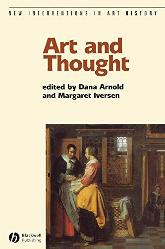 9780631227151: Art and Thought (New Interventions in Art History)