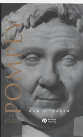 9780631227205: Pompey the Great: A Political Biography (Blackwell Ancient Lives)
