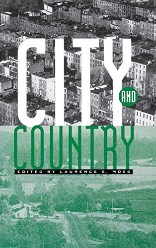 City and Country: An Interdisciplinary Collection (Economics and Sociology Thematic Issue): ...