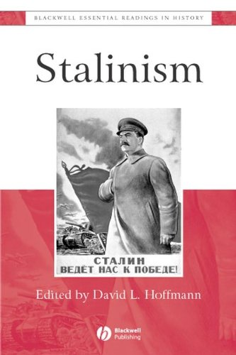 stalinism essays in historical interpretation tucker Stalinism: essays in historical interpretation - włodzimierz brus, robert c tucker,  essays in historical interpretation - włodzimierz brus,.