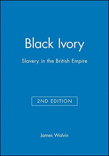 9780631229599: Black Ivory: Slavery in the British Empire